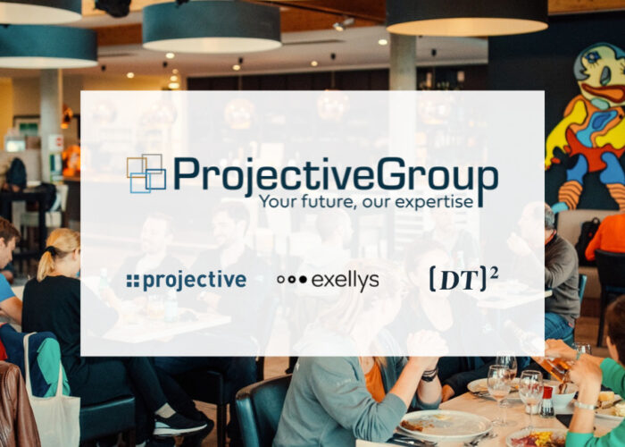 ProjectiveGroup_acquires_DTSQUARED